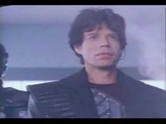 Scorpions - HBTE - Freejack video soundtrack '91