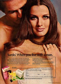 Retro Ads That Made Women Look Like Idiots