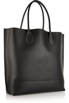 Mulberry | Blossom perforated leather tote | NET-A-PORTER.COM