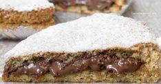 Orechové koláče boli klasikou už pre našich predkov a aj v dnešných dňoch sa stále tešia svojej obľube u všetkých generácií. Pre ľudí s bezlepkovou diétou