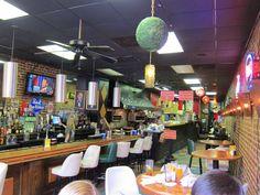 Juanita Greenberg's  439 King Street, Charleston, SC   www.eatkingstreet.com