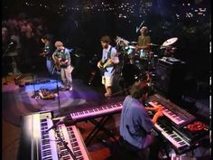 The String Cheese Incident on Austin City Limits (Full Show - DVD) - YouTube