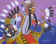 Dennis Belindo, Kiowa Native American Paintings, Native American Photos, Native American Artists, American Indian Art, Indian Paintings, Native American Indians, Native Americans, Modern Indian Art, Postcard Design