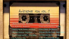Awesome Mix, Vol.The year's biggest no-brainer — right after that Dancing Groot toy — was a cassette release for the mixtape in Guardians of the Galaxy. The soundtrack features hits by David Bowie, the Jackson 5 and. Peter Quill, Chris Pratt, Gardians Of The Galaxy, Guardians Of The Galaxy Vol 2, Guardians 2, Mixtape, Star Lord, Marvin Gaye, Awesome Mix Vol 2
