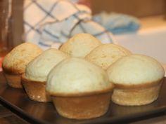 Pretzel, Cornbread, Donuts, Bakery, Muffin, Good Food, Cooking Recipes, Sweets, Breakfast