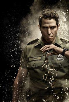 Comandante Carrillo