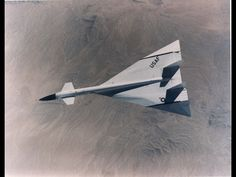 NASA XB-70 Ship 1 Photos