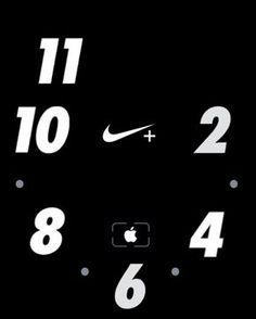 Apple Watch Face - Nike . nike