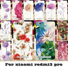 Soft Silicon TPU & Plastic Phone Covers Cases For Xiaomi Redmi 3S Redmi 3 Pro 5'' Hongmi 3 Pro 3S Redmi3 Pro Cases Painted cover #clothing,#shoes,#jewelry,#women,#men,#hats,#watches,#belts,#fashion,#style