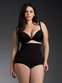 cf3d3a3e56dd3 Shapewear Refresh  4 Styles of Plus Size Shapewear   Where to Get it!