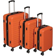 Amazon.com   Samsonite Winfield 2 3PC Hardside (20/24/28) Luggage Set, Deep Blue   Luggage