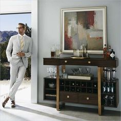 risultati immagini per angolo bar in casa | home | pinterest | bar - Mobili Bar Moderni Per Casa