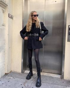 Winter style 546694842269174276 - 12 Affordable New York Winter Fashion Trends New York Winter Fashion, New York Fashion, Autumn Fashion, New York Winter Outfit, British Fashion, Trend Fashion, Fashion Week, Look Fashion, High Fashion