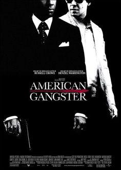 AMERICAN GANSTER // USA // Ridley Scott 2007