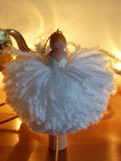 Pom-Pom Fairy