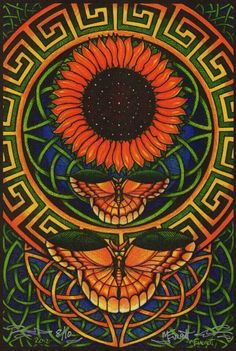 Steal Your Sunflower