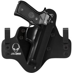 Beretta 92 - Full Size IWB Holster (Inside the Waistband)