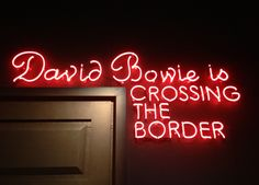 David Bowie Is: An exhibition at the V&A