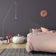 Dachschrägen gestalten: So richtet ihr euer Schlafzimmer perfekt ein