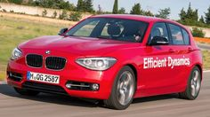 BMW has turned to water injection technology in its ever-continuing quest for improved fuel economy and power. Its latest 1 Series prototype is fitted with such a system to help create lower combustion temperatures, which brings fuel economy benefits of up to 8 percent.