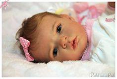 Beautiful Custom Reborn Doll-Custom Order  SALE