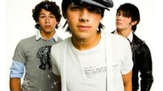 The Jonas Brothers | Things 2000s Kids Will Be Nostalgic About