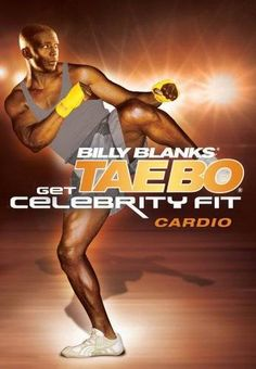 Tae Bo is awesome