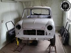 Hey Miniacs  So what's your plans this Bank Holiday Monday? We're spending the day on Project Loti.