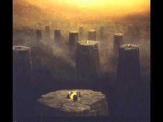 Zdzislaw Beksinski Utopian Realism and Formalism Painter Surrealism Gothic Baroque Macabre Abstract Art Polish Artist Modern Art Dcc Rpg, Surrealism Painting, Illustration, Art Database, Fantastic Art, Surreal Art, Dark Fantasy, Macabre, Dark Art