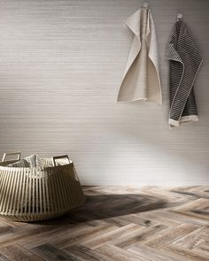 "Saves for ""herringbone patterns"" +131% on Pinterest. Treverkmade Collection from Gemini Tiles. #parquet"