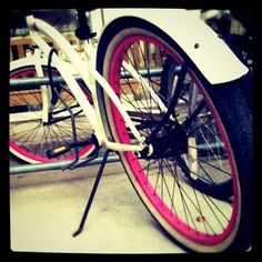 my old wheels from years ago.