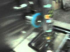 Working Video of AMS-DXDK-100H Chips Packaging Machine