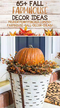 Thanksgiving Crafts, Thanksgiving Decorations, Fall Decorations, Rustic Fall Decor, Fall Home Decor, Fall Arts And Crafts, Fall Arrangements, Fall Halloween, Halloween Crafts