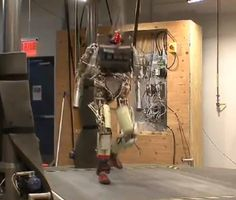 robot swagger (click through for video) via @binx