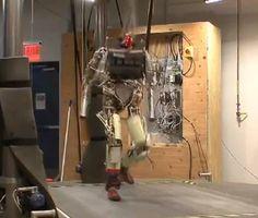 robot swagger (click through for video) via @binx