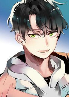 Jungle Juice, True Beauty, Webtoon, Manhwa, Character Art, Anime, Cord, Men, Random