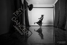 Tiny Dancer - n.magazine moda outono/inverno 2013. Fotografia: Rafael Kent. Styling Bárbara Chiré.