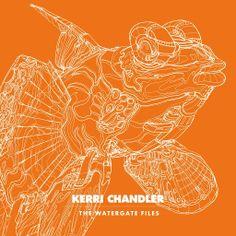 ▶ Kerri Chandler - Mama feat. Jerome Sydenham (La Fleur Remix) - YouTube