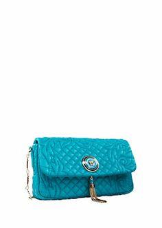 "Versace - ""Vanitas"" Calliope Shoulder Bag"