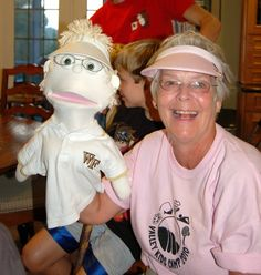Items similar to MyPet 'n' Me, mepuppet, muppet, custom puppet on Etsy Custom Puppets, Captain Hat, Paintings, Drawings, Hats, Paint, Hat, Painting Art, Painting