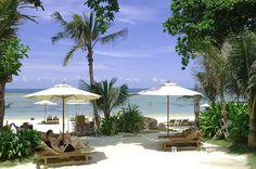 Enjoy your holiday at the prestige resort, Muang Samui Spa Resort.  #luxurybeachfrontresort #chawengresort