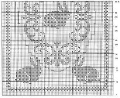 Toalha coelhinho grafico