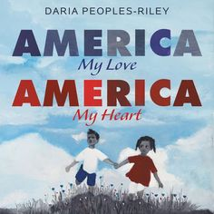 America, do you love me? Acclaimed author-artist Daria Peoples-Riley invites readers to answer timely—and timeless—questions beating inside the hearts of children across America. Exquisitely illustrated, with a powerful, lyrical text, America, My Love, America, My Heart will challenge readers of all ages to examine and evaluate personal beliefs and attitudes toward the many different colors of America.