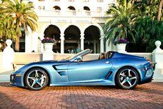 Ferrari Superamerica 45: