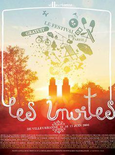 Les invites de Villeurbanne 2006 // Le cercle s'agrandit