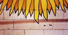 Mural #stillwaterminnesota #mural #musecam #cinderblock #alleyways #capturemn #musecam