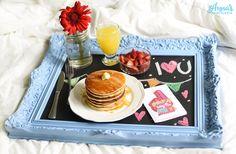 desayuno sorpresa para cumpleaños - Buscar con Google