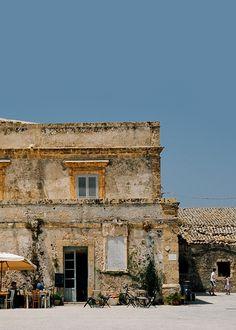 Marzamemi (Sicily, Italy) by Stephen Weaver