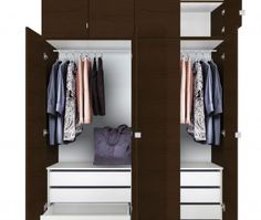 15 Awesome Tall Wardrobe Closet Photograph Ideas Hanging Storage, Floor  Space, Closet Ideas,