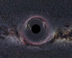 The Missing Link: Where Are Medium-Size Black Holes? #Science #iNewsPhoto